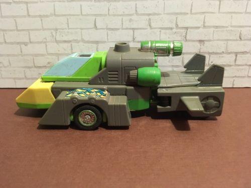 G1 Transformers Springer 1986 Takara Japan *No Propeller