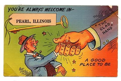 J4280: Illinois PEARL
