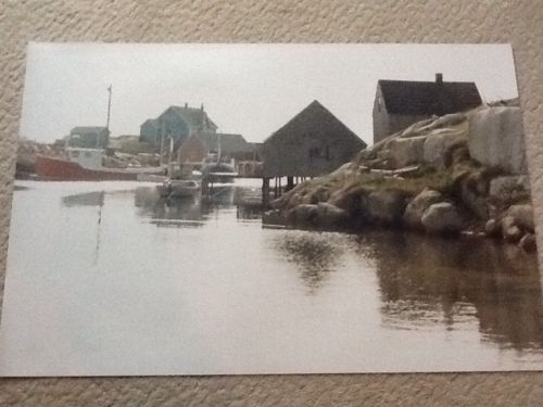 Harbor Photo 18 X 30 Inches