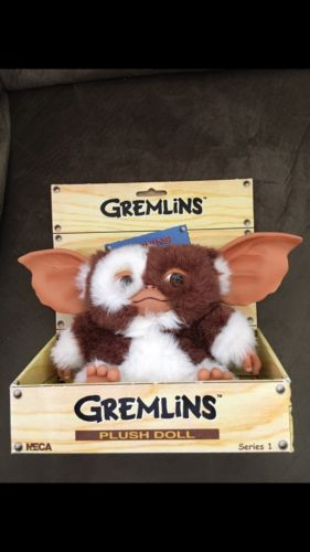 Gremlins Plush Doll Gizmo