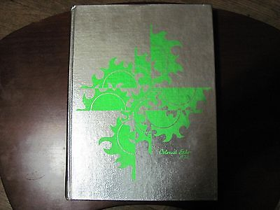 College of William and Mary Yearbook 1972 Colonial Echo
