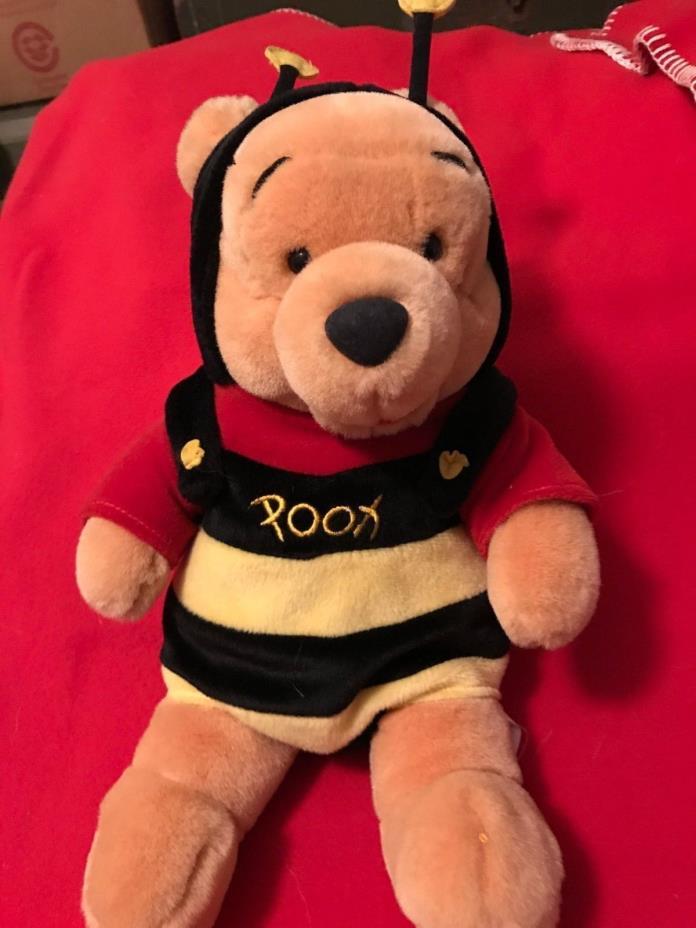 Winnie the Pooh Bumble Bee 12