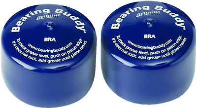 Bearing Buddy 70019 Bearing Buddy Bra - No. 19B - Fits #1980 Bearing Buddy - 2Pk