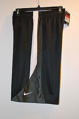 New Nike Basketball Shorts Boy's L  NWT