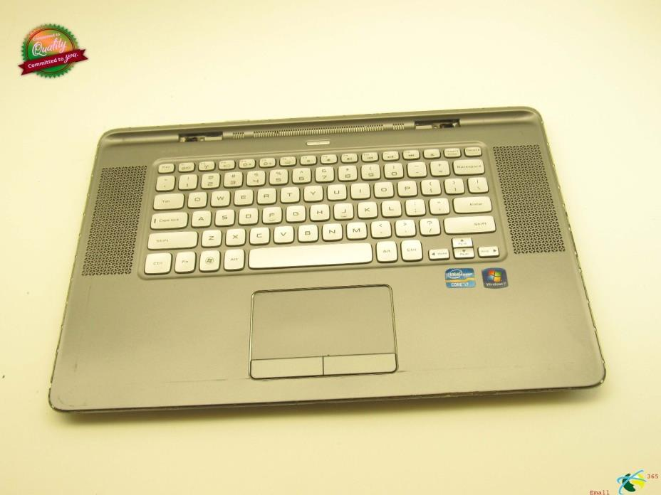 Dell XPS 15Z 15.6