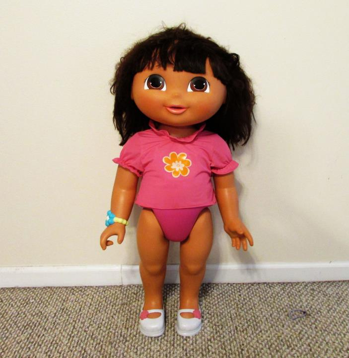 Fisher-Price Dora Friendship Adventure My Best Friend Giant 34