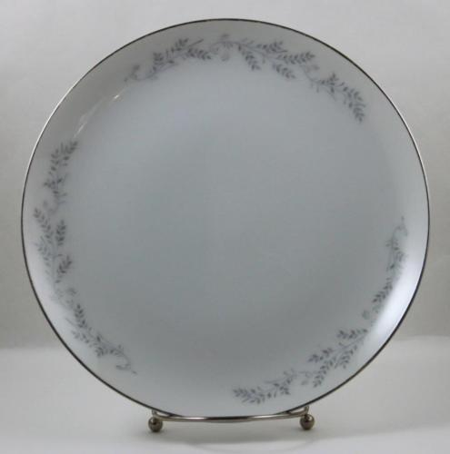 China Dinner Plate Royalton 9 Inch Translucent Porcelain EG 3301
