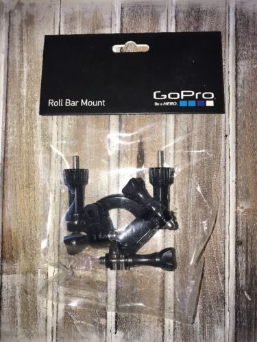 Brand New GoPro Hero Camera Roll Bar Mount GRBM30