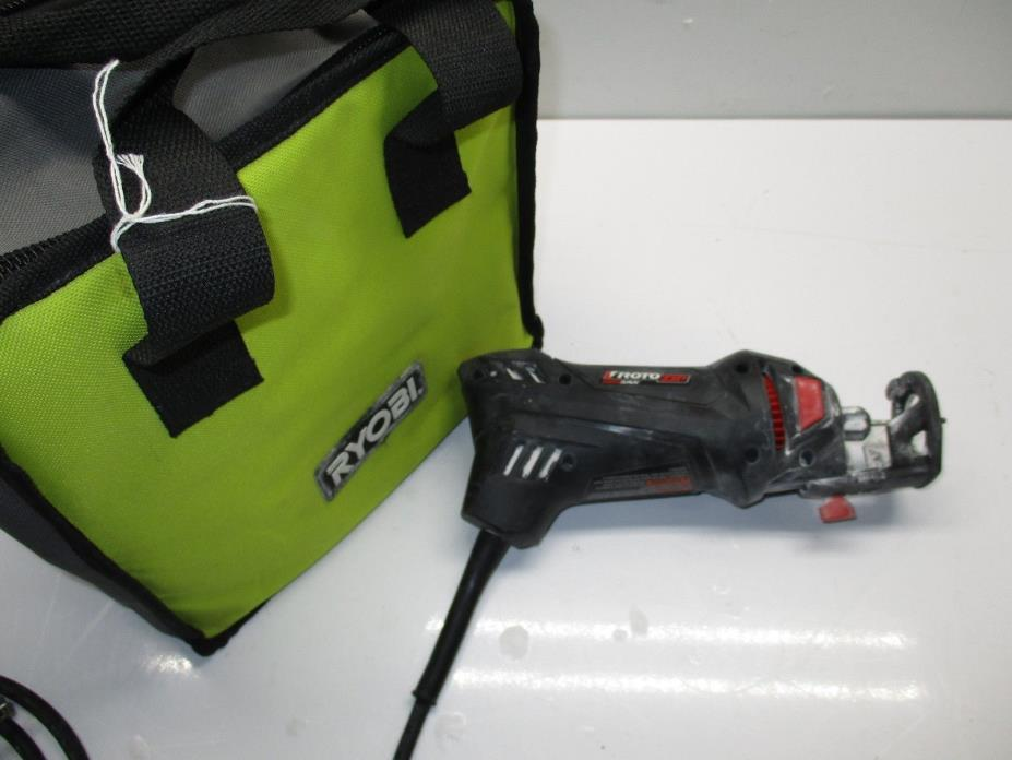 Rotozip 5.5 Amp Corded Spiral Saw SS355