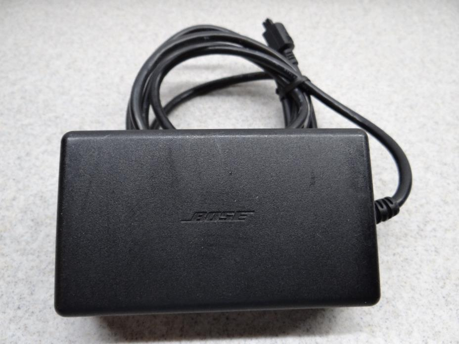 Black Bose Sounddock Series I Switching Power Supply PSM36W-208 *free shipping