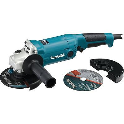 MAKITA-GA6020YX1 6 in. SJS™ Cut-Off/Angle Grinder with AC/DC Switch