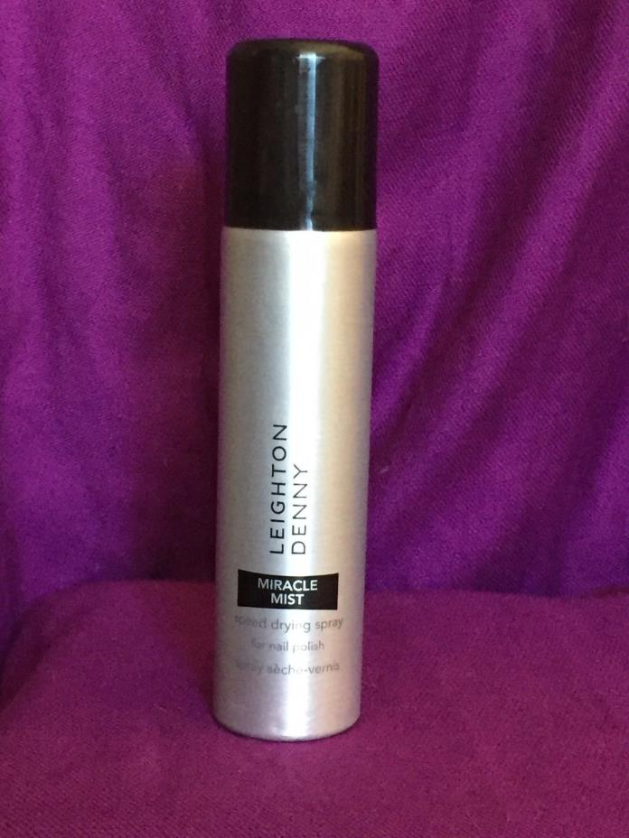 LEIGHTON DENNY EXPERT NAILS Miracle Mist 2.53 oz