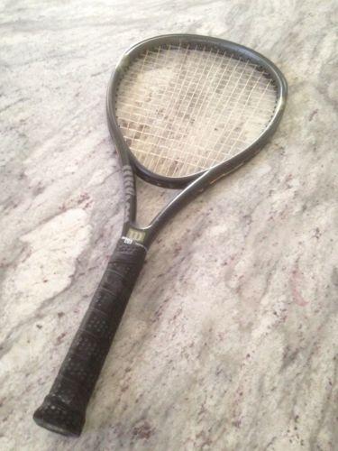 Wilson 2.0 Hyper Carbon Hammer Tennis Racket