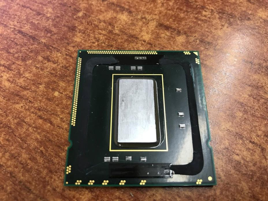 NO LID Intel Xeon X5675 3.06GHz Six Core Processor for Apple Mac Pro upgrade