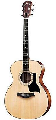 Wonderful Taylor 114 Natural Acoustic Guitar