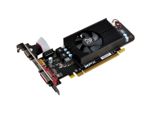 Core Radeon R7 250 Graphics Card
