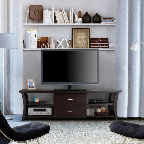 Furniture Of America Danbury Modern 2-drawer TV Console