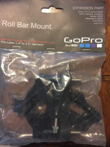 GoPro Camera Roll Bar Mount GRBM30