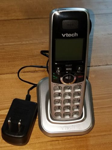 VTech  CS6329  Accessory Handset for  CS6319-2 CS6328-2 CS6329-2 CS6328