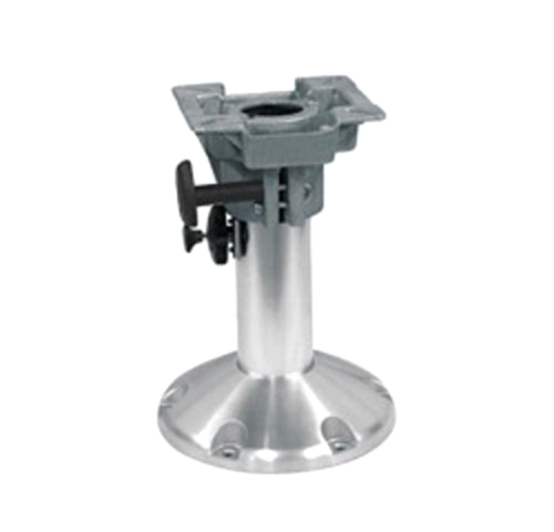 Wise 8WP21-18S Adjustable Boat Seat Pedestal 12