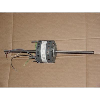 GE  1/15 Hp Double Shaft Motor 208-230V 1000 Rpm Double Shaft 5KSP29BK9005T