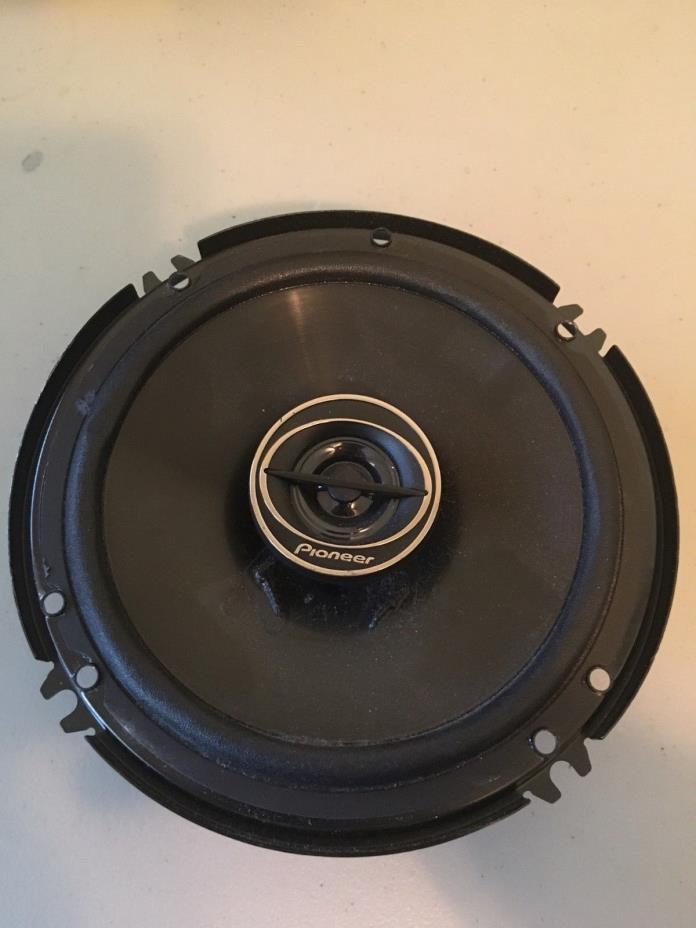Pioneer TS-G1645R 250 Watts 6.5