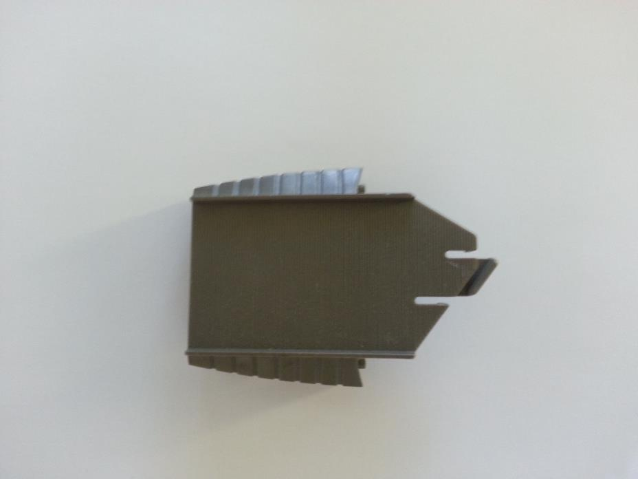 Accessory: Track part F of Omega Supreme Transformers G1 Autobot