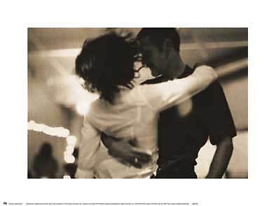 Maggie Heinzel-Neel Tango Lesson