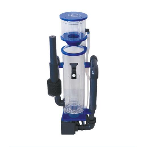 Eshopps PSK-100H HOB Skimmer Hang on Back rated up 100 G with Se 200 pump