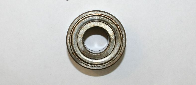 Milwaukee 02-20-1720 Bearing - NEW OLD STOCK -