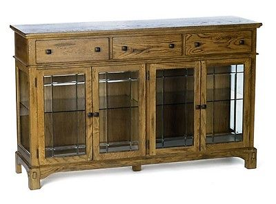 Loon Peak Corwin Wide Sideboard