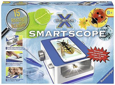 Smartscope - Science Toy by Science X (18936)