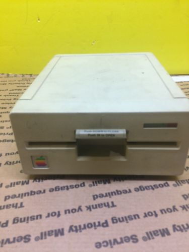 Apple Ivory UniDisk Floppy Disk