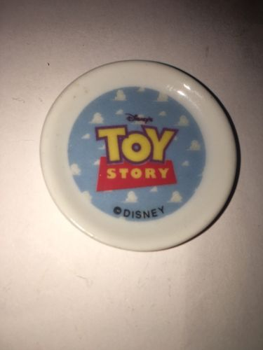 Disney Toy Story Miniature Plate Decorative Dish