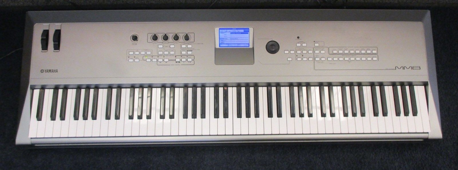 Yamaha 88 Key Keyboard For Sale Classifieds