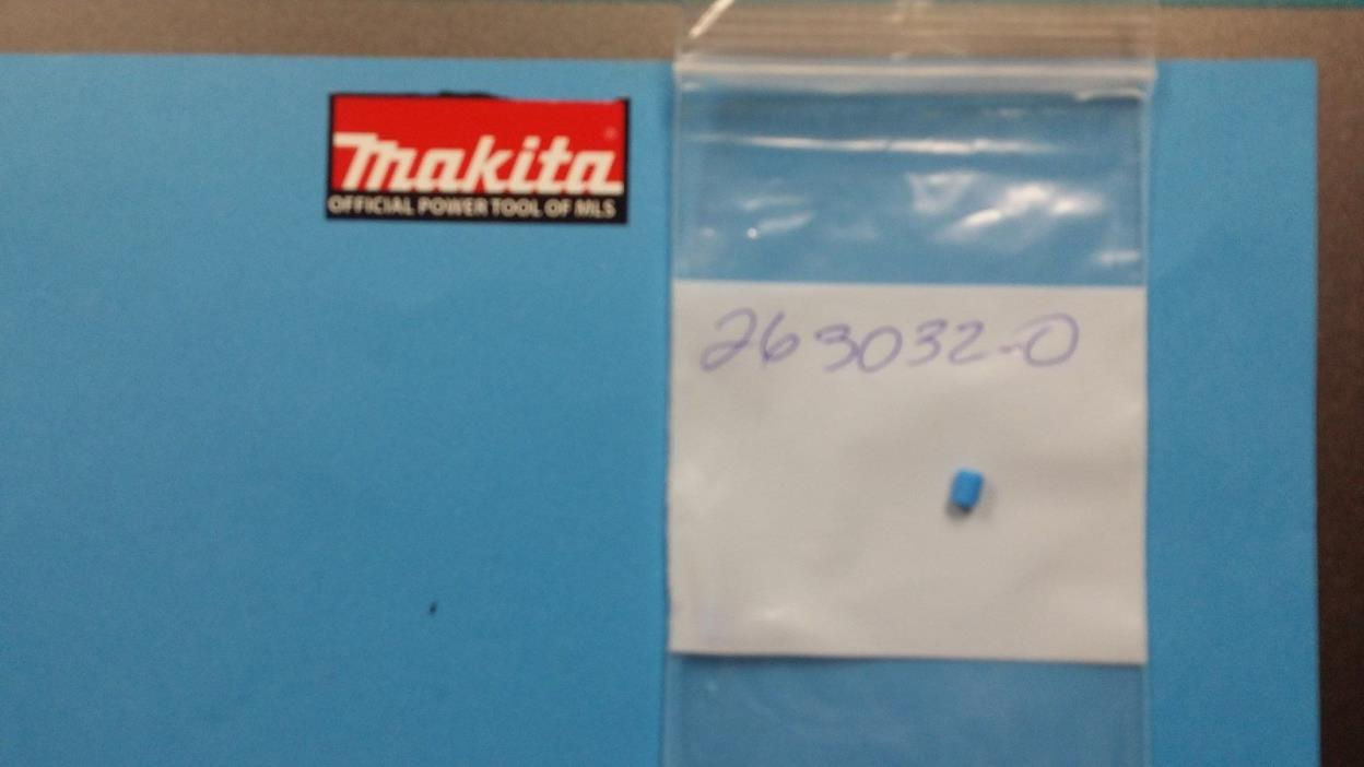 NEW OEM 263032-0 2630320 RUBBER PIN MAIKTA FOR LXPH03