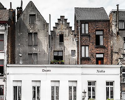 Antwerp Architectural Photo