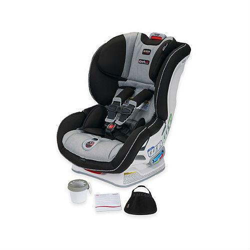 Britax Boulevard Convertible Car Seat Click Tight XE Series Metro Safe Cell New