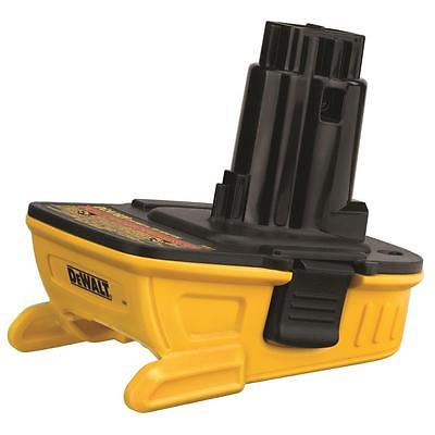 DEWALT-DCA1820 18V-20V Battery Adapter