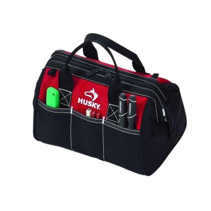 Tool Bag Water Resistant 12 in.