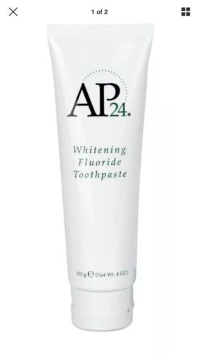 (Authentic) NuSkin AP24 Whitening Fluoride Toothpaste Exp 01/2020