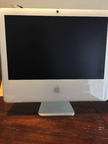 Apple iMac A1174 20