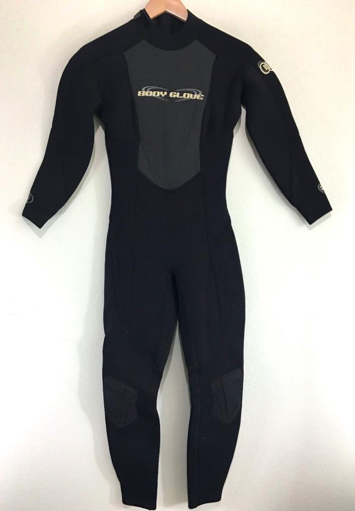 Body Glove Womens Full Wetsuit Crush 3/2 Ladies Size 7-8