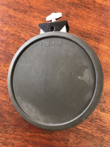 ROLAND V-DRUMS PD-6 Trigger Pad ELECTRONIC DRUM KIT