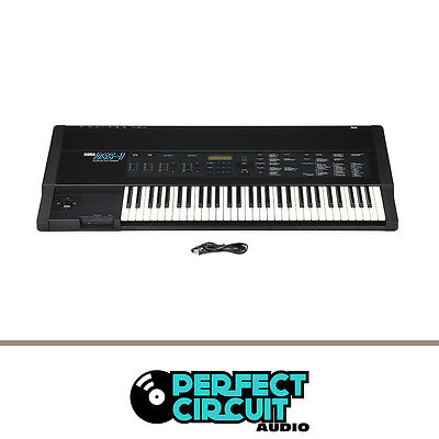 Korg DSS-1 DSS1 Sampler Sampling Keyboard - VINTAGE - PERFECT CIRCUIT