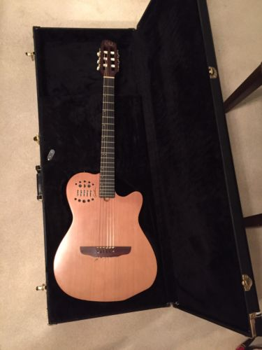 Godin ACS-SA SA Acoustic/Electric Guitar