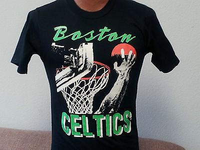 Boston Celtics vintage t-shirt