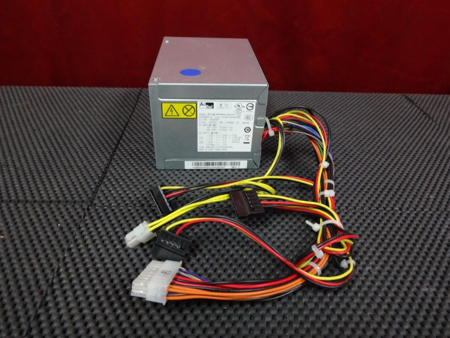 Genuine 54Y8847 ThinkCentre Edge 72  AcBel PC8061  180W Power Supply Tested
