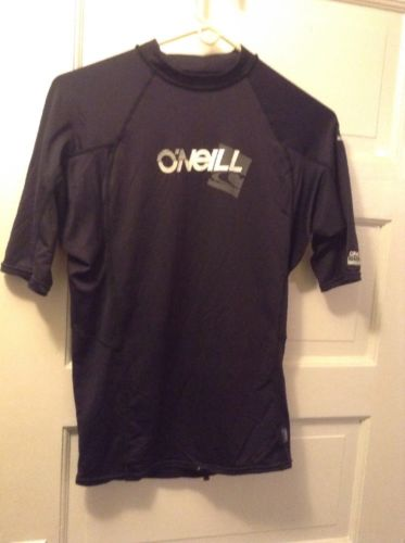 Oneill  Skins 6 Oz. 50+ Uv Sun Protection Shirt  2 XL