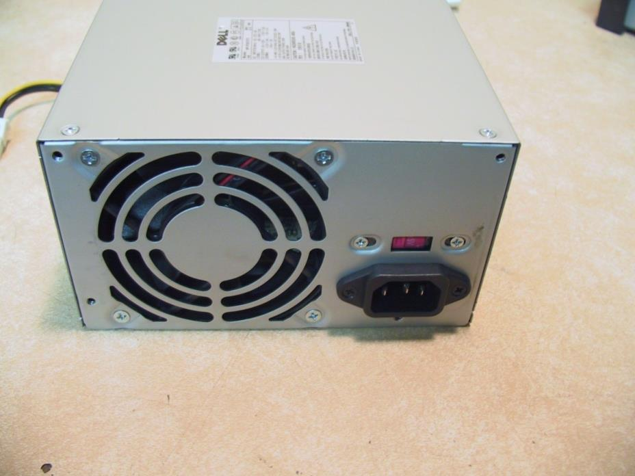 FREE SHIPPING! Dell HP-P2037F3 PSU Rev H02 200W 20 Pin Dell P/N: 0W848